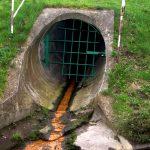 Zanieczyszczenia w wodzie