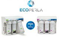 ecoperla security system w filtrach kuchennych Ecoperla