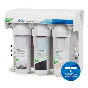 Ecoperla Rosa system odwróconej osmozy