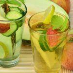 Ecoperla Rosa – pij wodę na zdrowie!