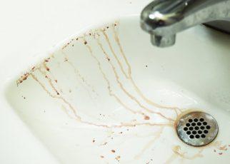 usuwanie żelaza z wody
