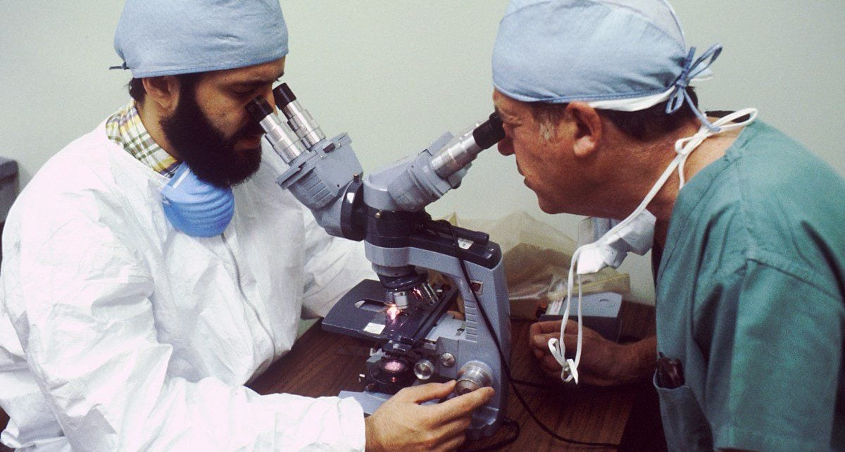 uzdatnianie wody za sprawą mikrobotów