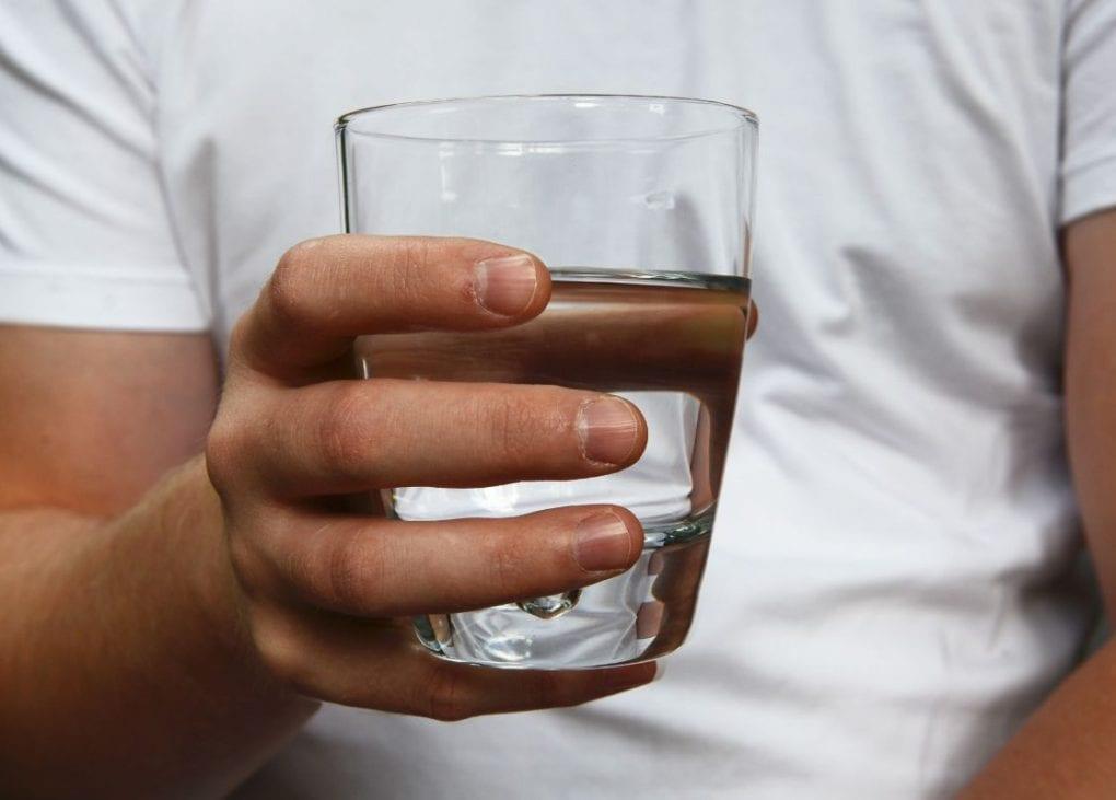 jakość wody uzyskana po zmiękczaniu