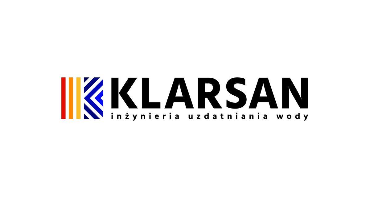 Klarsan - inżynieria uzdatniania wody