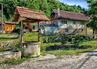stacja wielofunkcyjna w gospodarstwie domowym