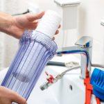 Czy trzeba dbać o filtry do wody?