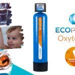 Ecoperla Oxytower – innowacyjne odżelazianie i odmanganianie