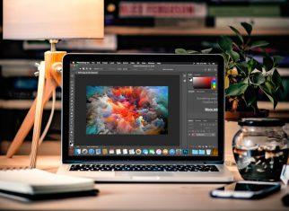 Nauka Photoshopa przez internet