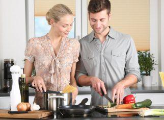 odwrócona osmoza - skuteczny filtr kuchenny
