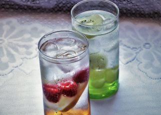 woda - najlepszy sposób na nawodnienie organizmu