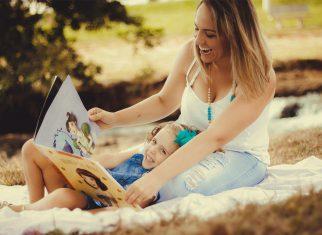 Ćwiczenia logopedyczne z dzieckiem