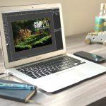Siedzisz w domu? Naucz się czegoś nowego. Zrób kurs GIMP!
