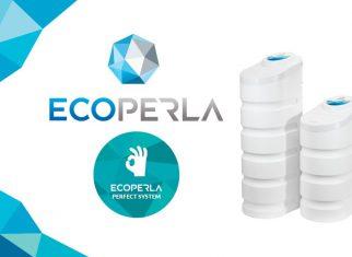 kompaktowy zmiękczacz wody Ecoperla Toro 35