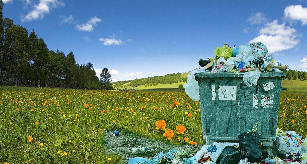ograniczenie plastikowych odpadów w domu z pomocą filtrów kuchennych
