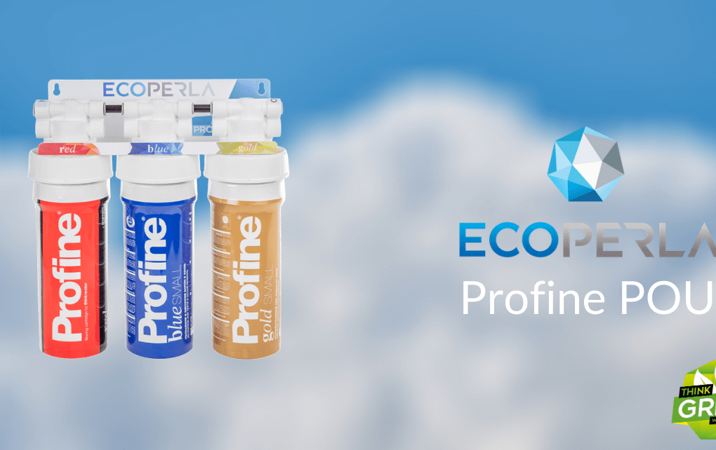 Ecoperla Profine POU ultrafiltracja